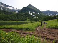 Летний экскурсионный тур на Камчатку