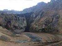 Тур по вулканам полуострова Камчатка