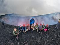 Тур на Толбачинский вулкан